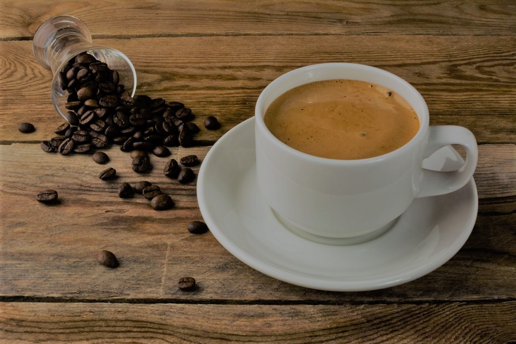 coffee - new ways to lose weight