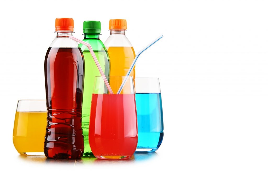 how to gain weight - beverages